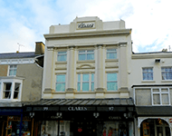 Department Store near Denbigh